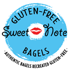Sweet Note Bagels